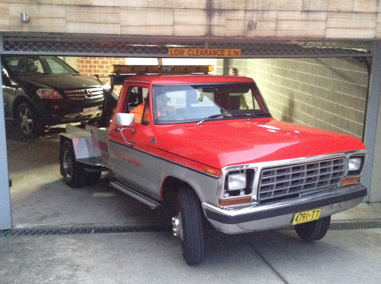 Combined Towing Sydney | Specialist in prestige vehicles