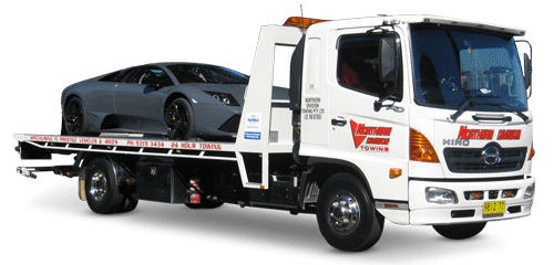 Combined Towing Sydney Specialist In Prestige Vehicles Custom Towing Quote