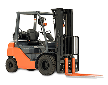 Forklift Transport Sydney